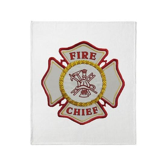Fire Chief Maltese