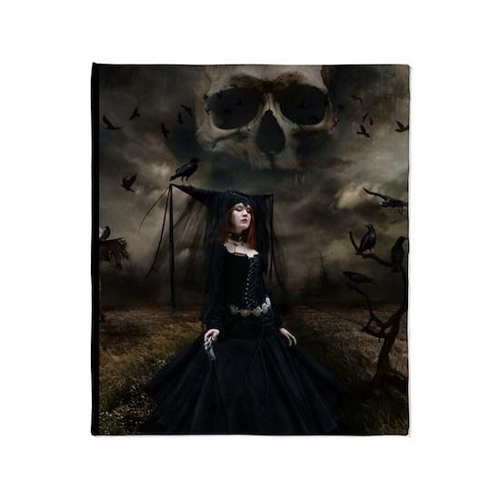 witchskullsky_mini poster_12x18-fullbleed