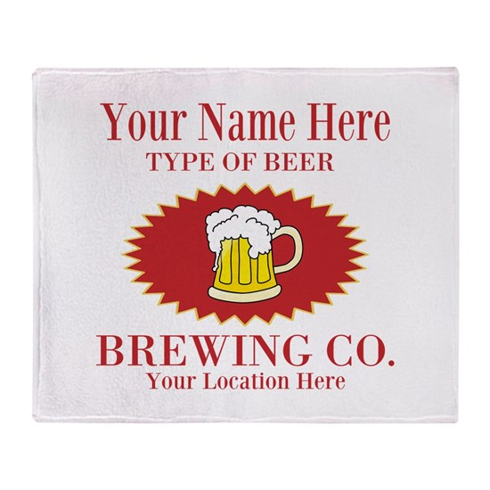 Your Brewing Company