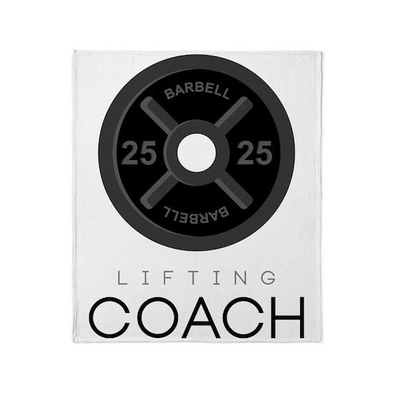 Lifting Coach