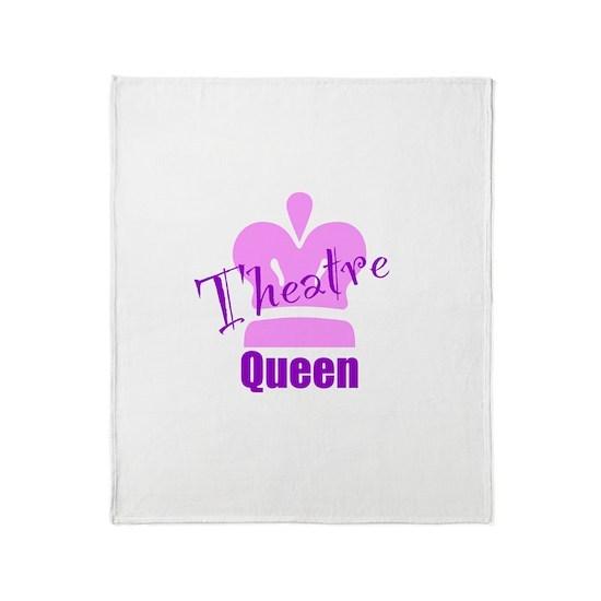 Theatre Queen