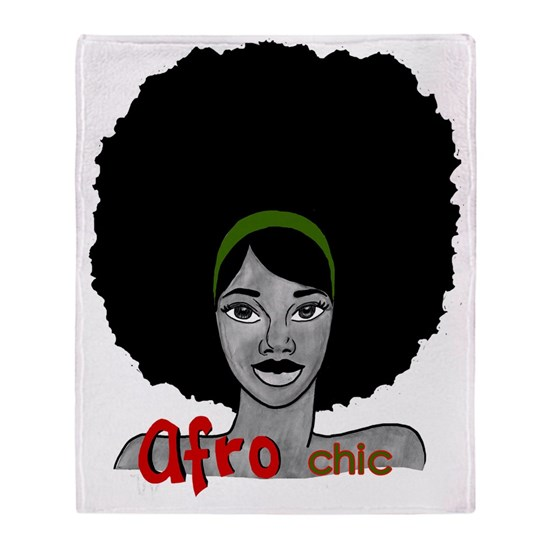 Afro Chic color