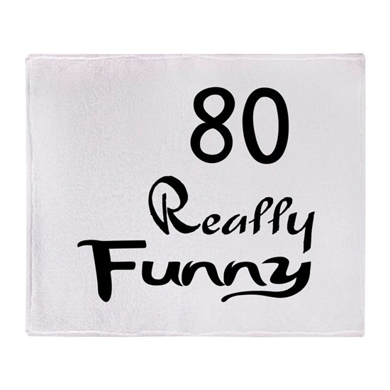 80 Really Funny