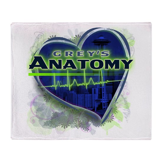 Greys Anatomy TV Fan