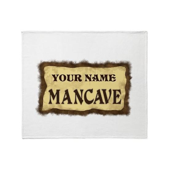 MANCAVE CUST