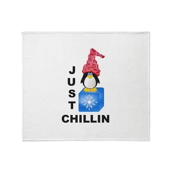 just chillin-001
