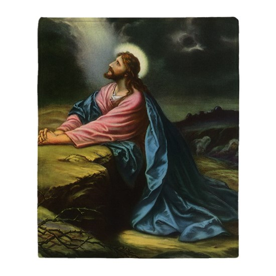 Vintage Jesus Christ