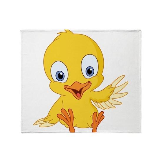 Cartoon Duck-2