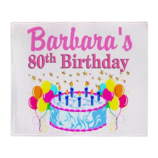 AWESOME 80TH