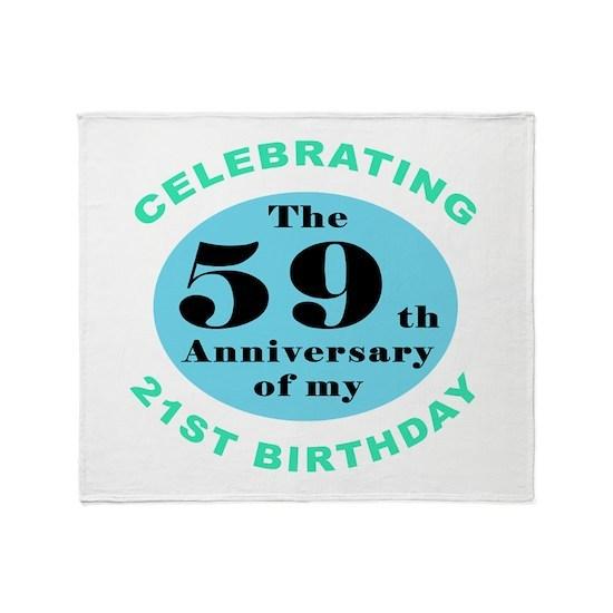 80th Birthday Humor