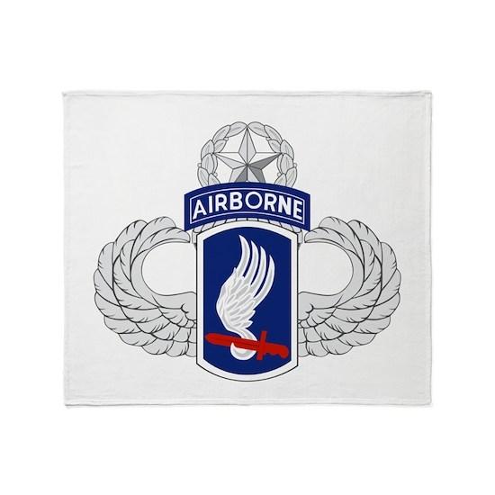 173rd Airborne Master