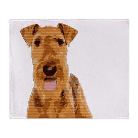 Airedales & Friends Gifts
