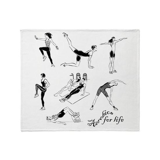 Aerobics Design