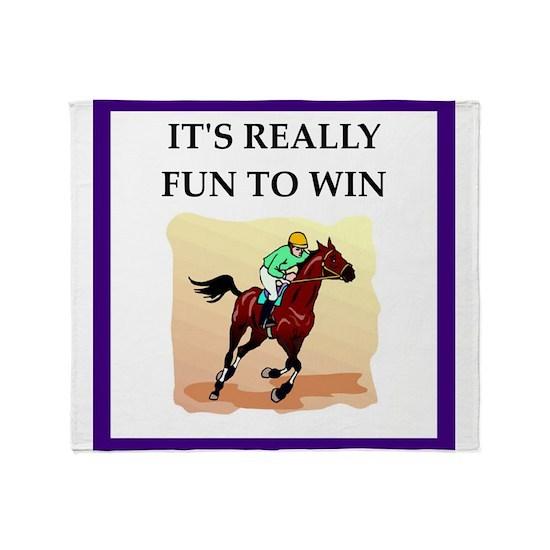 Horse racing joke