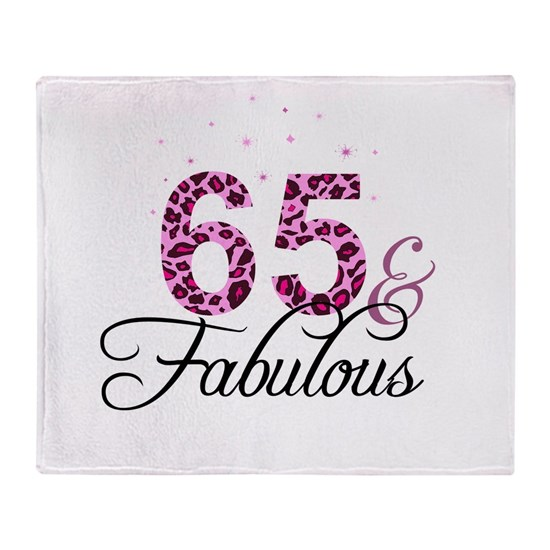 65 and Fabulous