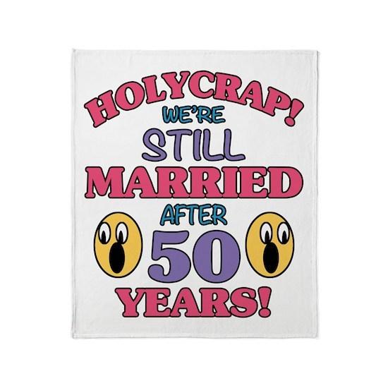 Funny 50th Anniversary