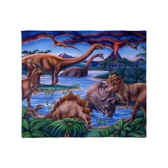 Dinosaurs_10x12