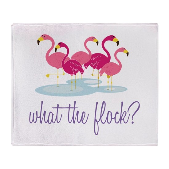 What The Flock