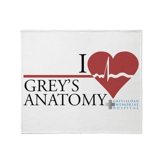 I Heart Grey's Anatomy