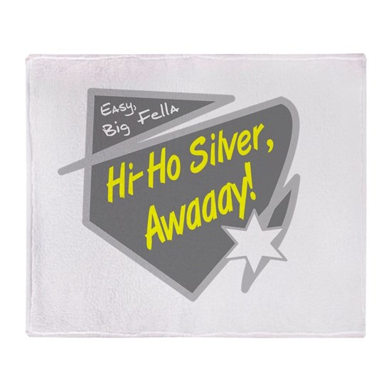 Hi-Hi Silver/The Lone Ranger