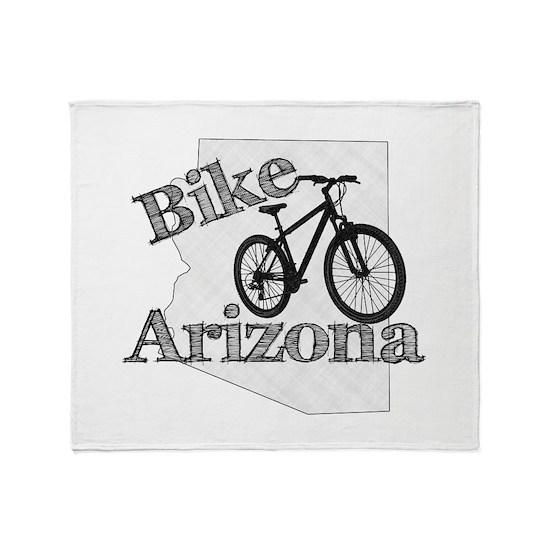 Bike Arizona State