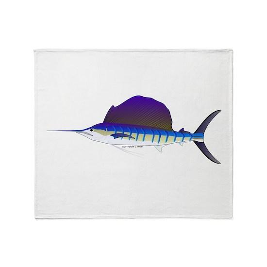 Sailfish fish