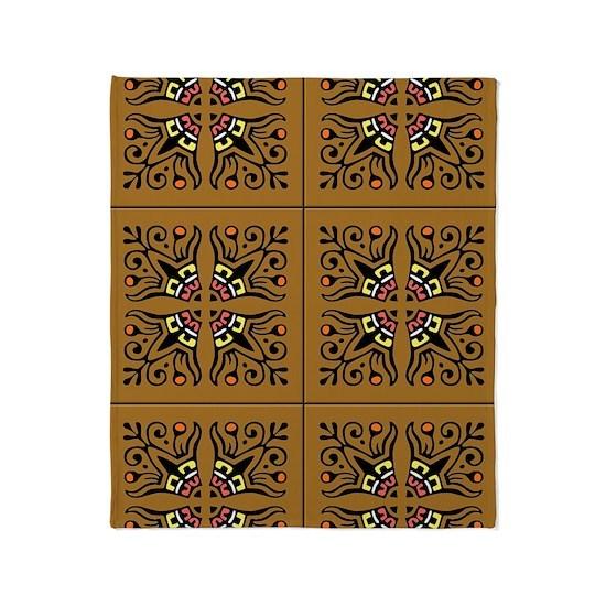 Folk Art Tiles