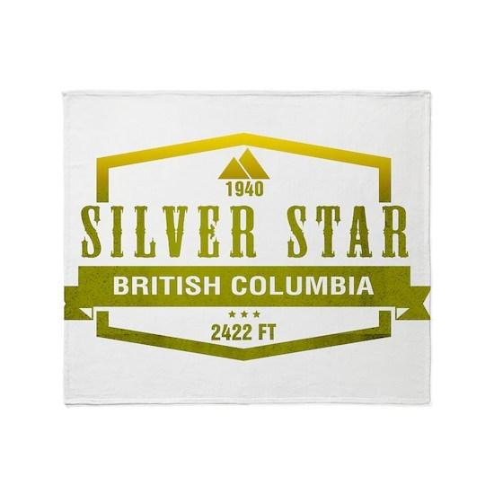 Silver Star Ski Resort British Columbia