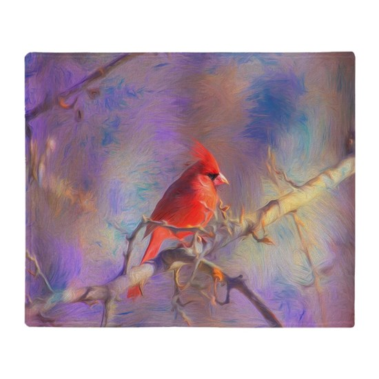 Lovely Cardinal