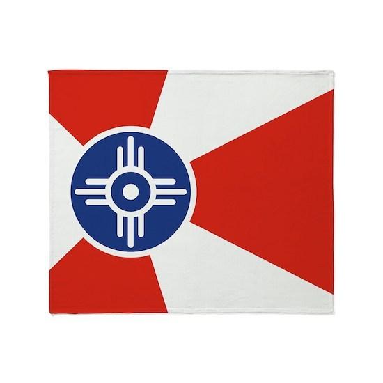 Wichita ICT Flag