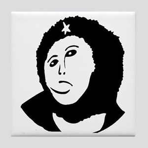 Jesus Tile Coaster