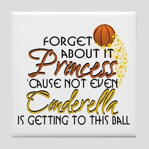 Girls Basketball Quotes Coasters - CafePress