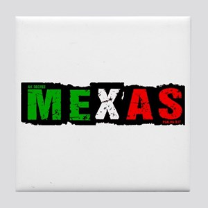 MEXAS Tile Coaster