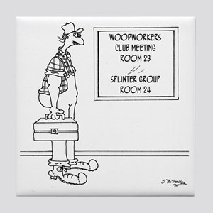5506_carpenter_cartoon_JAC Tile Coaster