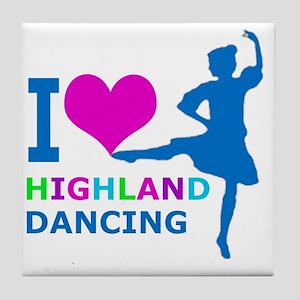 Highland Dancing Coasters Cafepress