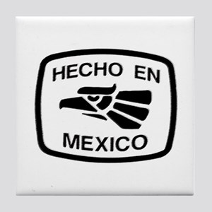 Hecho En Mexico - Made In Mex Tile Coaster