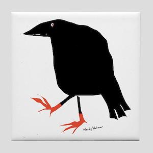 Funny Crow Coasters Cafepress