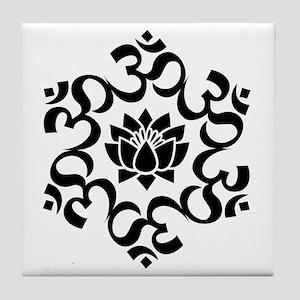 Lotus Flower Buddhist Symbol Coasters Cafepress
