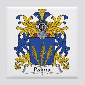 Palma Tile Coaster
