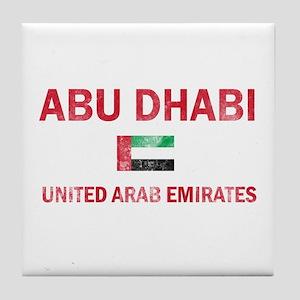Abu Dhabi United Arab Emirates Designs Tile Coaste