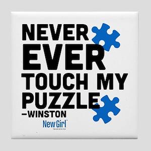 winston Tile Coaster