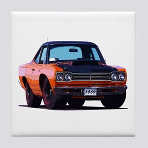 BabyAmericanMuscleCar_69_RoadR_Xmas_Orange Tile Co