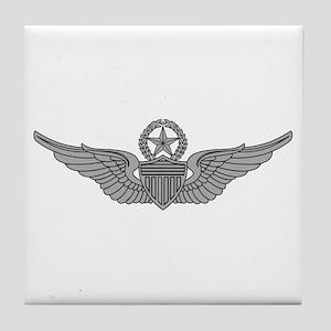 Aviator - Master Tile Coaster