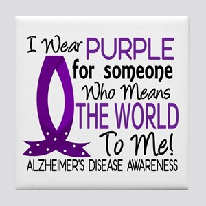 Means World To Me 1 Alzheimer's Disease Shirts Til