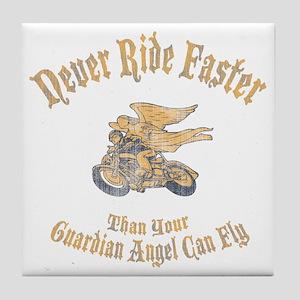 angel-fast-DKT Tile Coaster