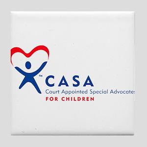 2nd JD CASA Tile Coaster