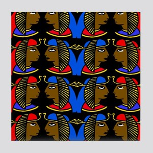 African history Tile Coaster