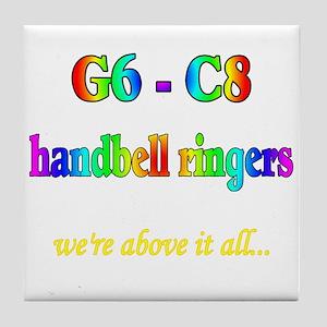 G6-C8 Tile Coaster