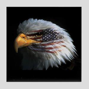 eagle3d Tile Coaster