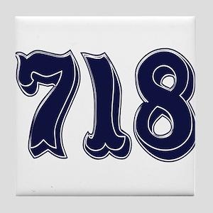718 Tile Coaster